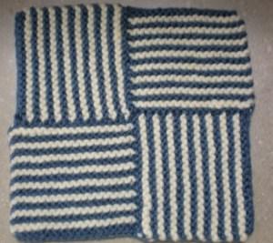 Barbara Walker's Learn to Knit Afghan Book book ... - Alibris