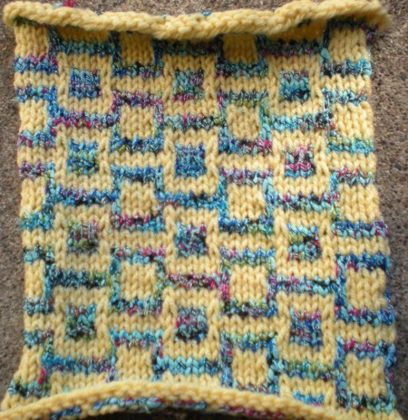 Barbara Walker's Learn-to-Knit Afghan Book (0684136813) by ...