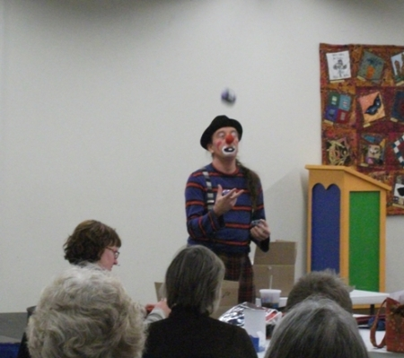 Minnesota Knitters' Guild